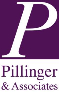 Pillinger logo